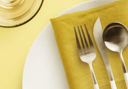 dinner table scene creator mockup image04