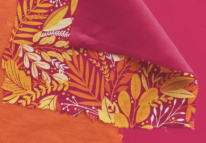 fabric linen mockup image03
