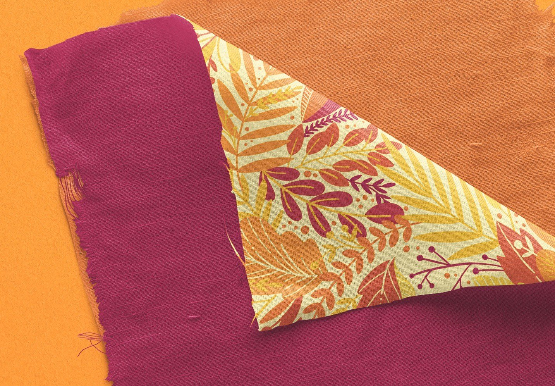 fabric linen mockup image04