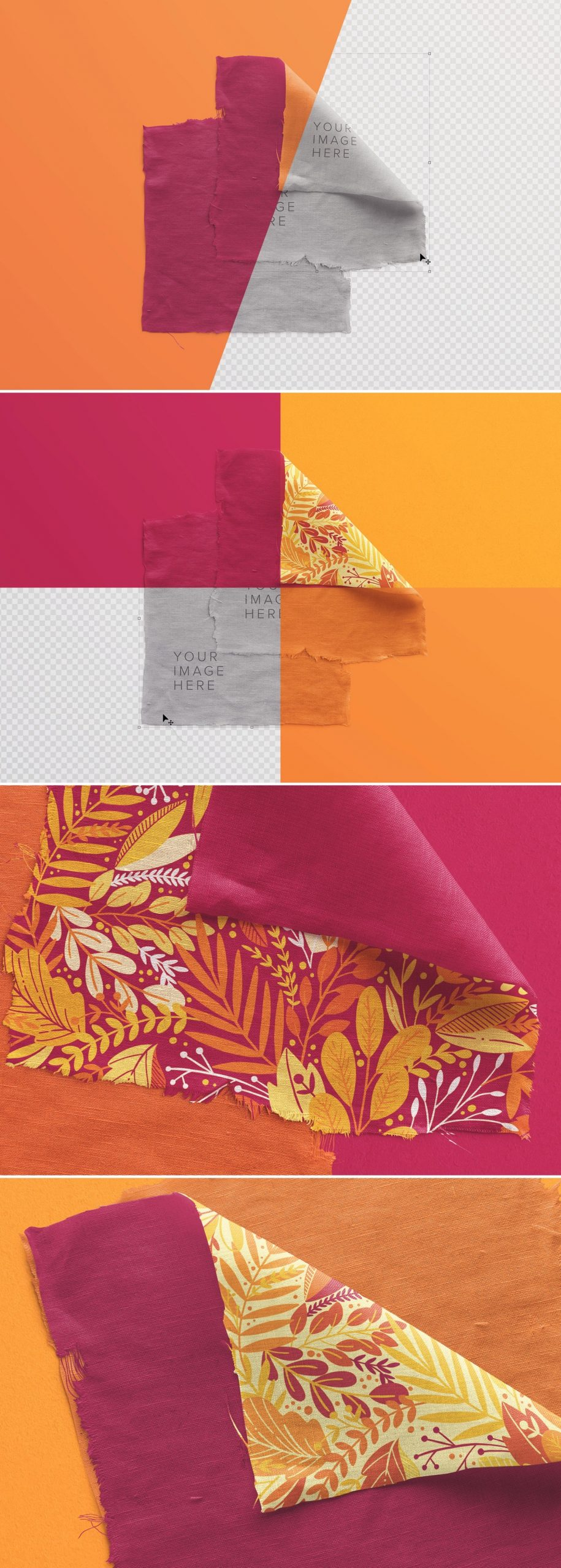 fabric linen mockup preview1 1 scaled