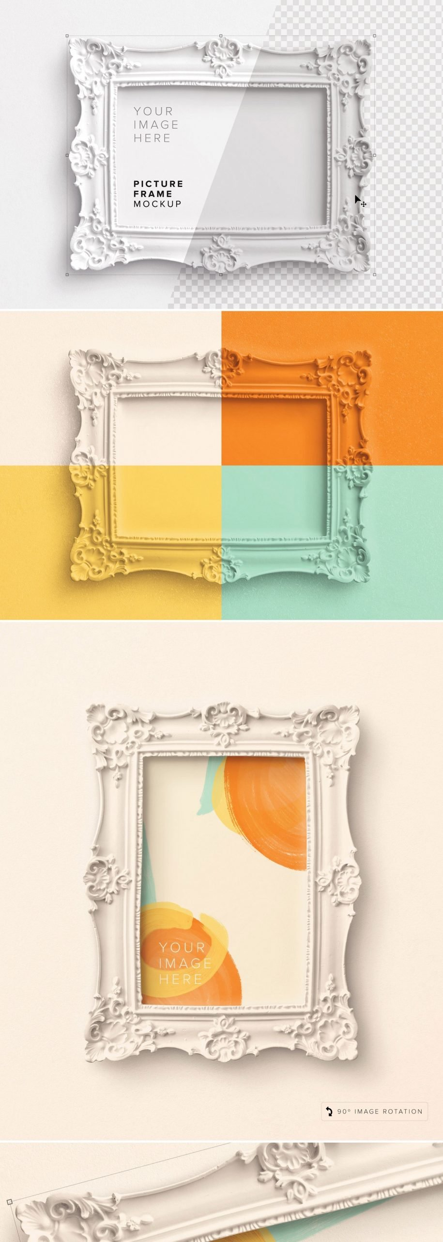 fancy picture frame preview1 1 scaled