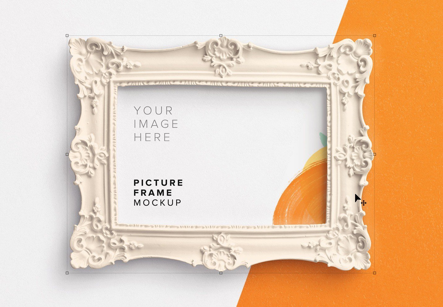 fancy picture frame thumbnail