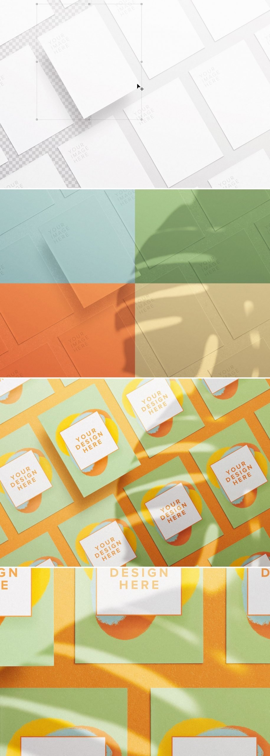 flyer diagonal layout mockup preview1 1 scaled