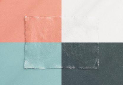 handmade paper mockup image02