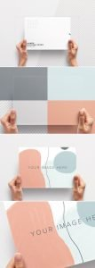 hands holding paper mockup preview1 1 scaled