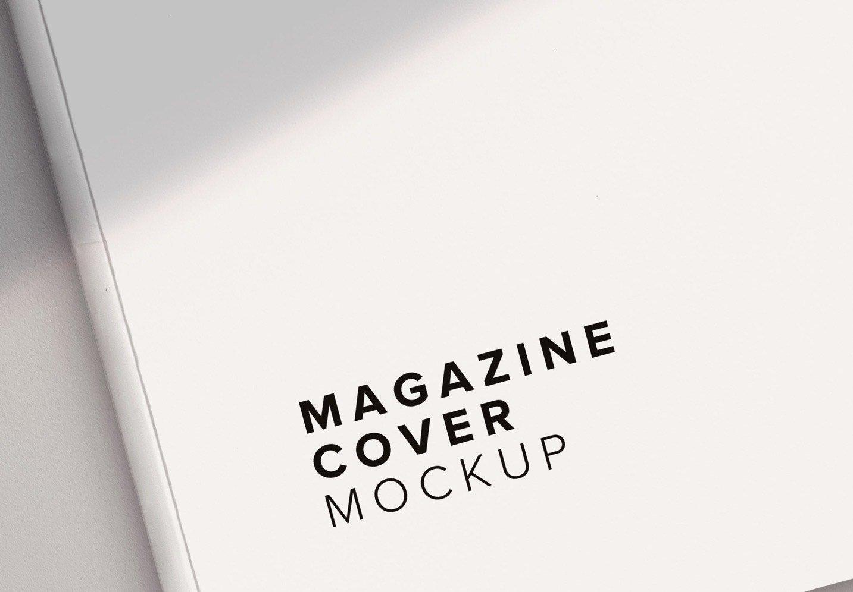 magazine cover mockup image04