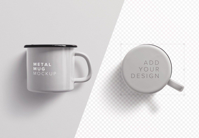 metal mug mockup image01