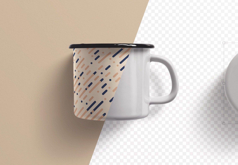 metal mug mockup image03