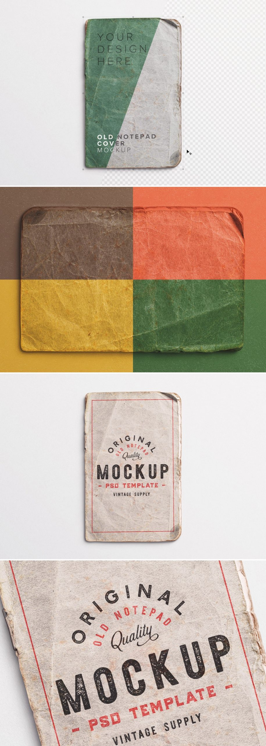 old notepad cover mockup preview1 1 scaled