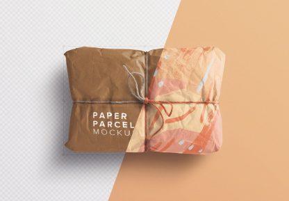 paper parcel mockup image03