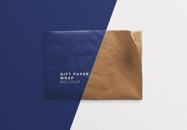 paper wrap mockup image01