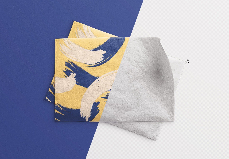 paper wrap mockup image03