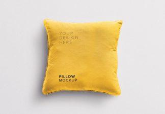 pillow mockup thumbnail