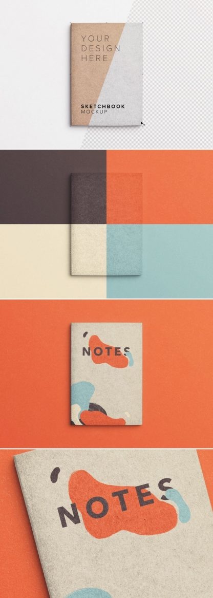 sketchbook cover mockup preview1 1 scaled