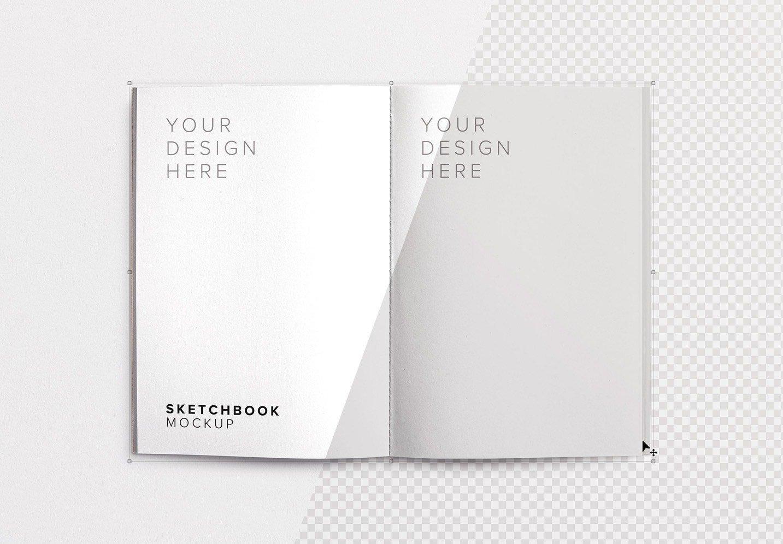 sketchbook mockup image01