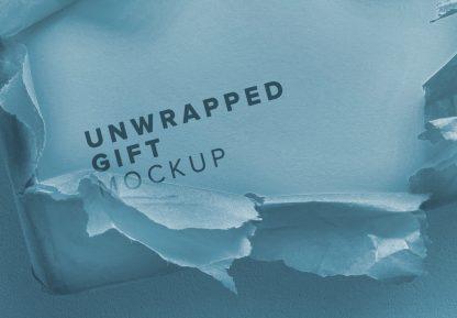 unwrapped gift mockup image04