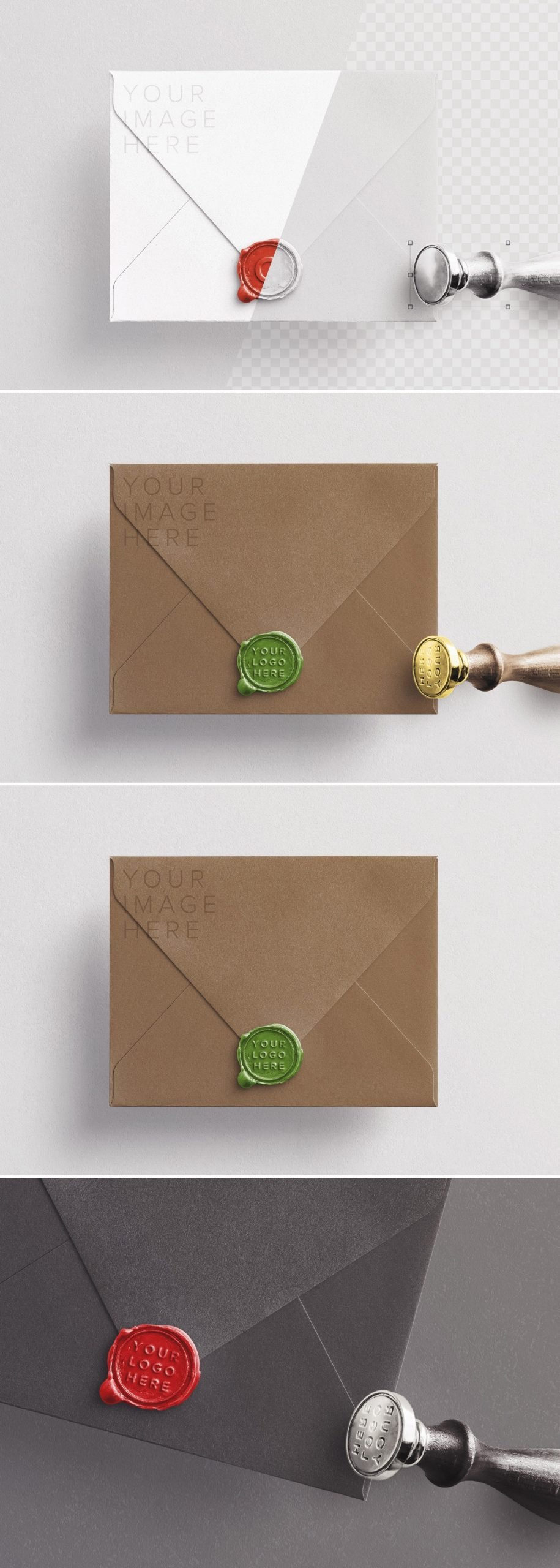 wax seal and stamp w envelope mockup preview1 1 scaled