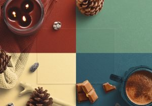 winter cozy scene mockup image02