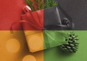 winter frame gift mockup image02