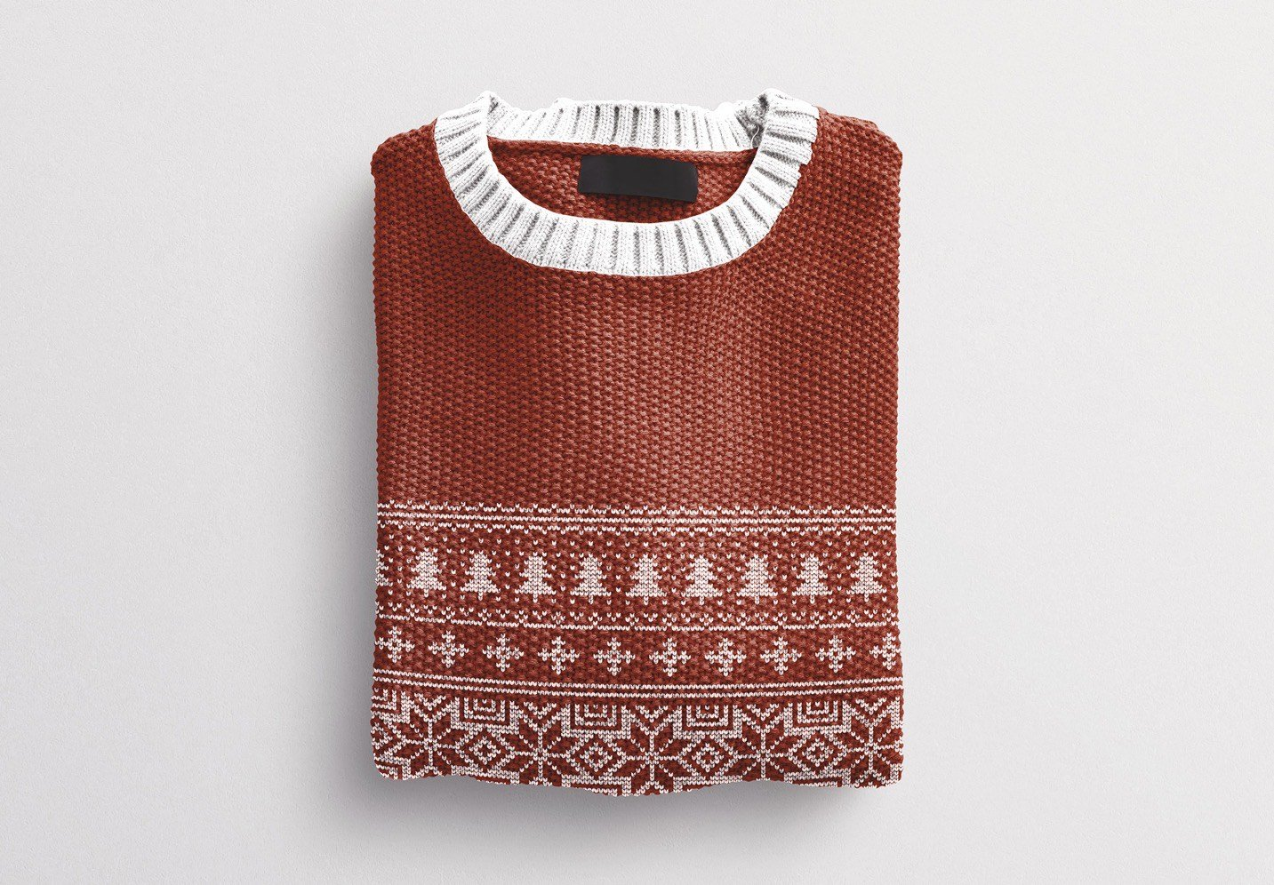 winter jumper mockup image03