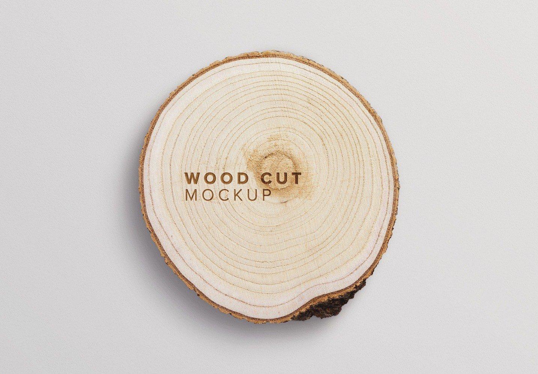 wood cut mockup thumbnail