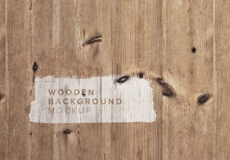wooden background 2 mockup thumbnail