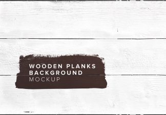 wooden background 4 mockup thumbnail
