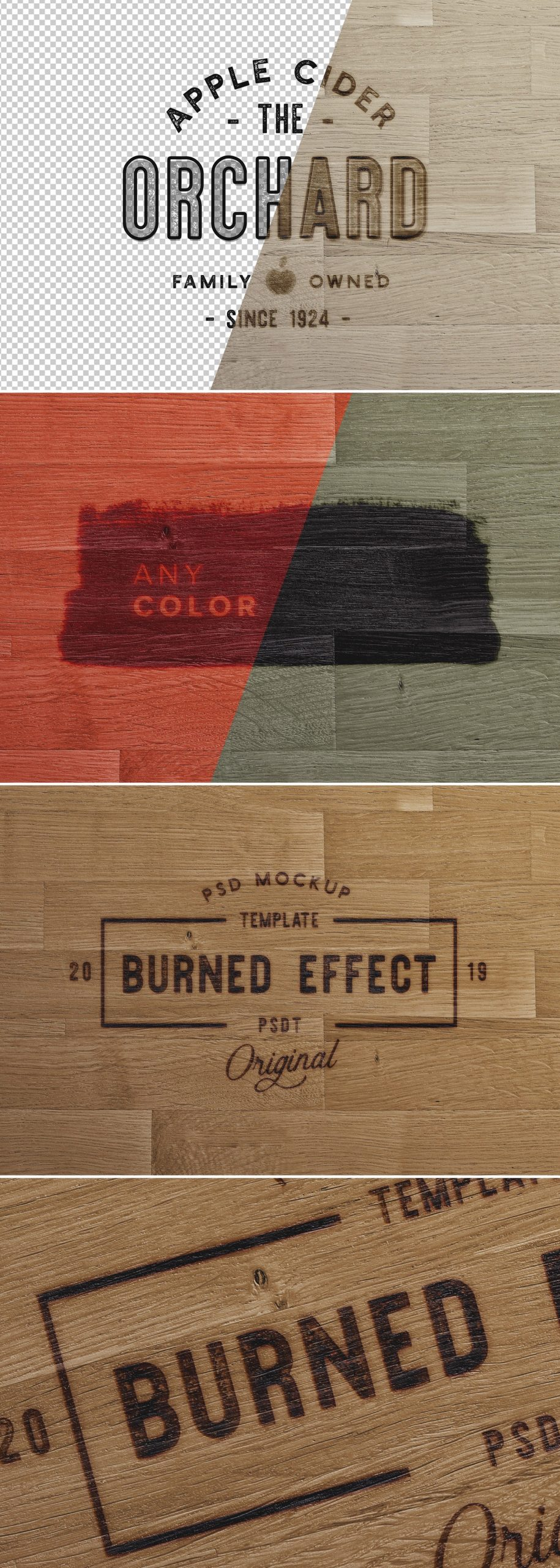 wooden table burn effect mockup preview1 1 scaled