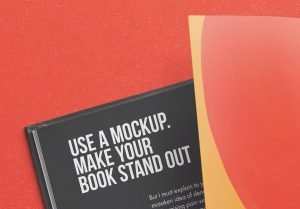 book squared opened left 6 page mockup image04