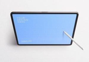 tablet pro tilted Thumbnail