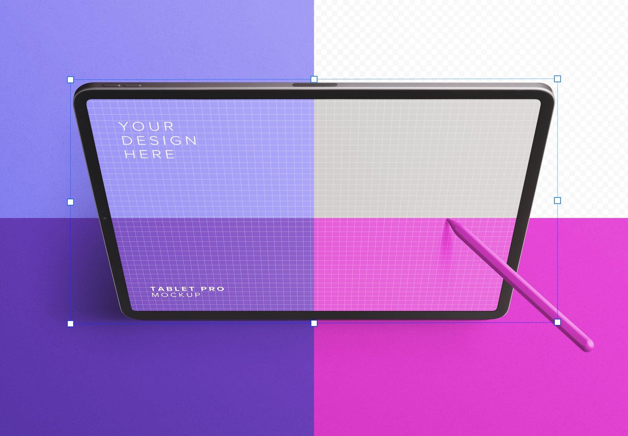 tablet pro tilted image02