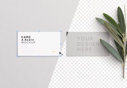 business cards layout 1 image01
