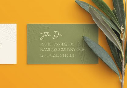 business cards layout 1 image03