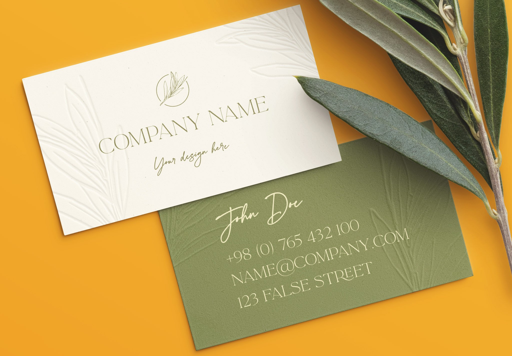 business cards layout 1 image04