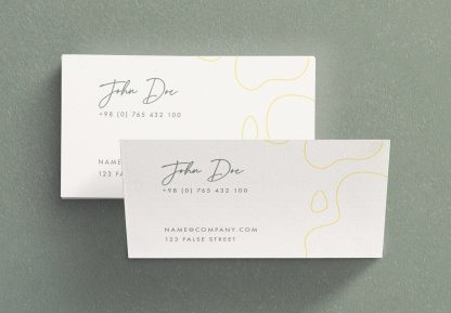 business cards layout 2 image03