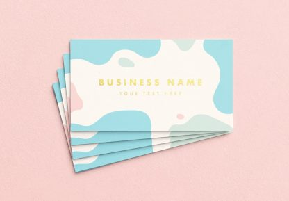 business cards layout 3 image04