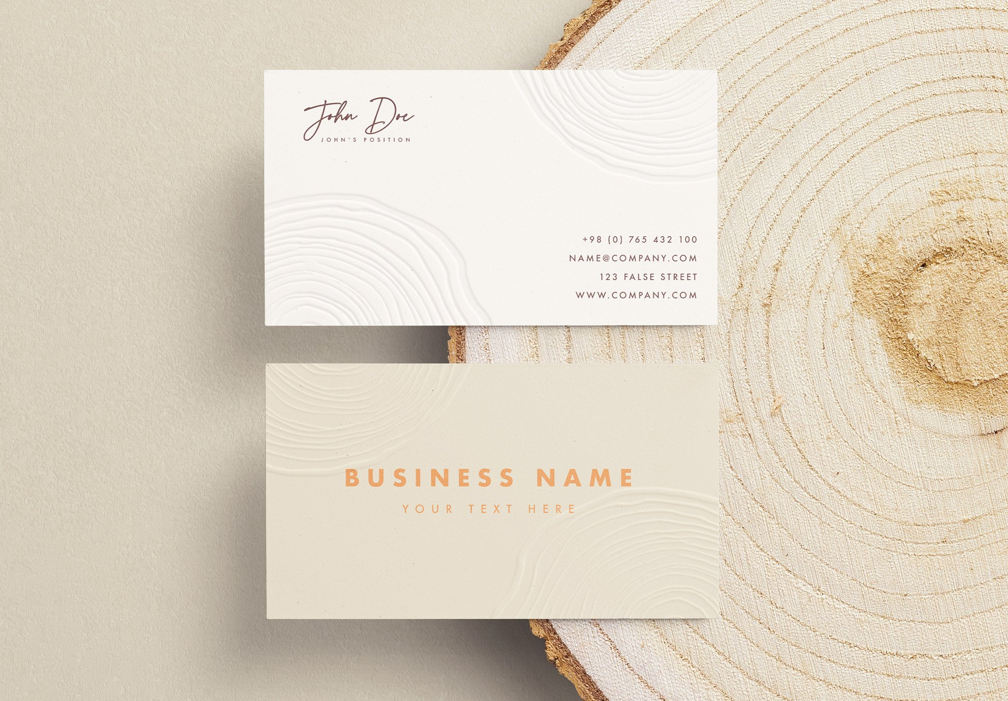 business cards layout 4 image03