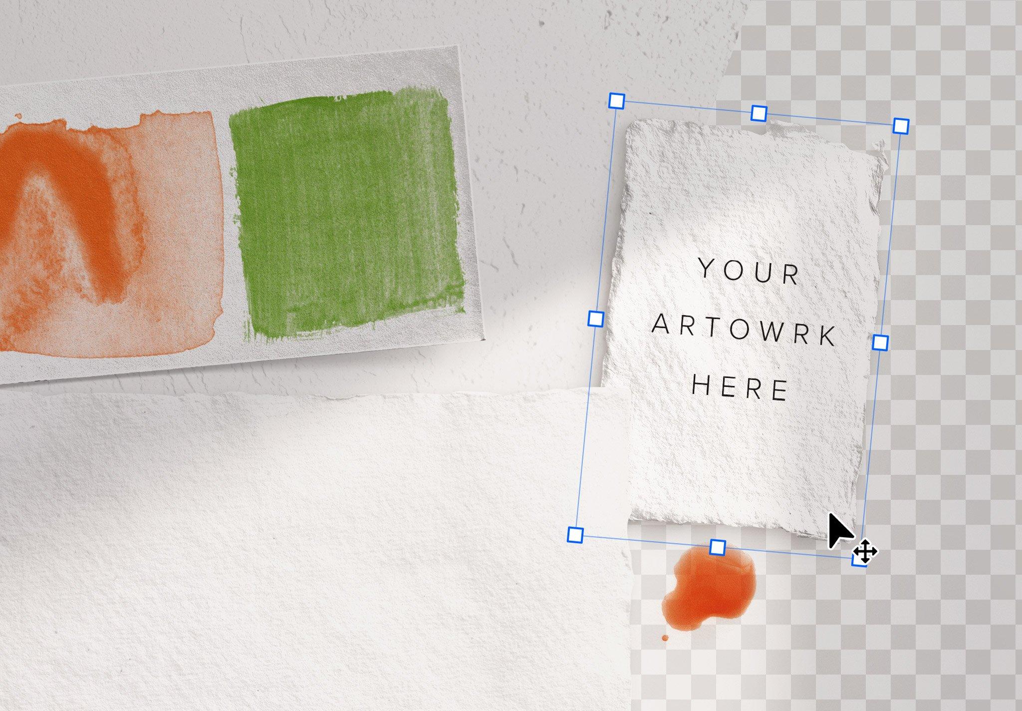 watercolor mockup scene creator 1 image01 1