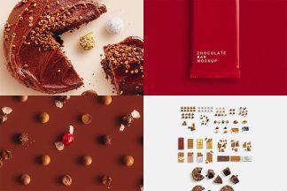 Winter Food Chocolate
