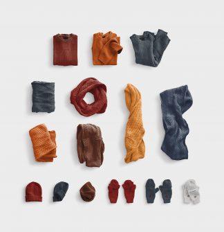 isolated objects clothing list customscene