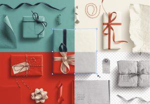 paper goods free scene generator image02