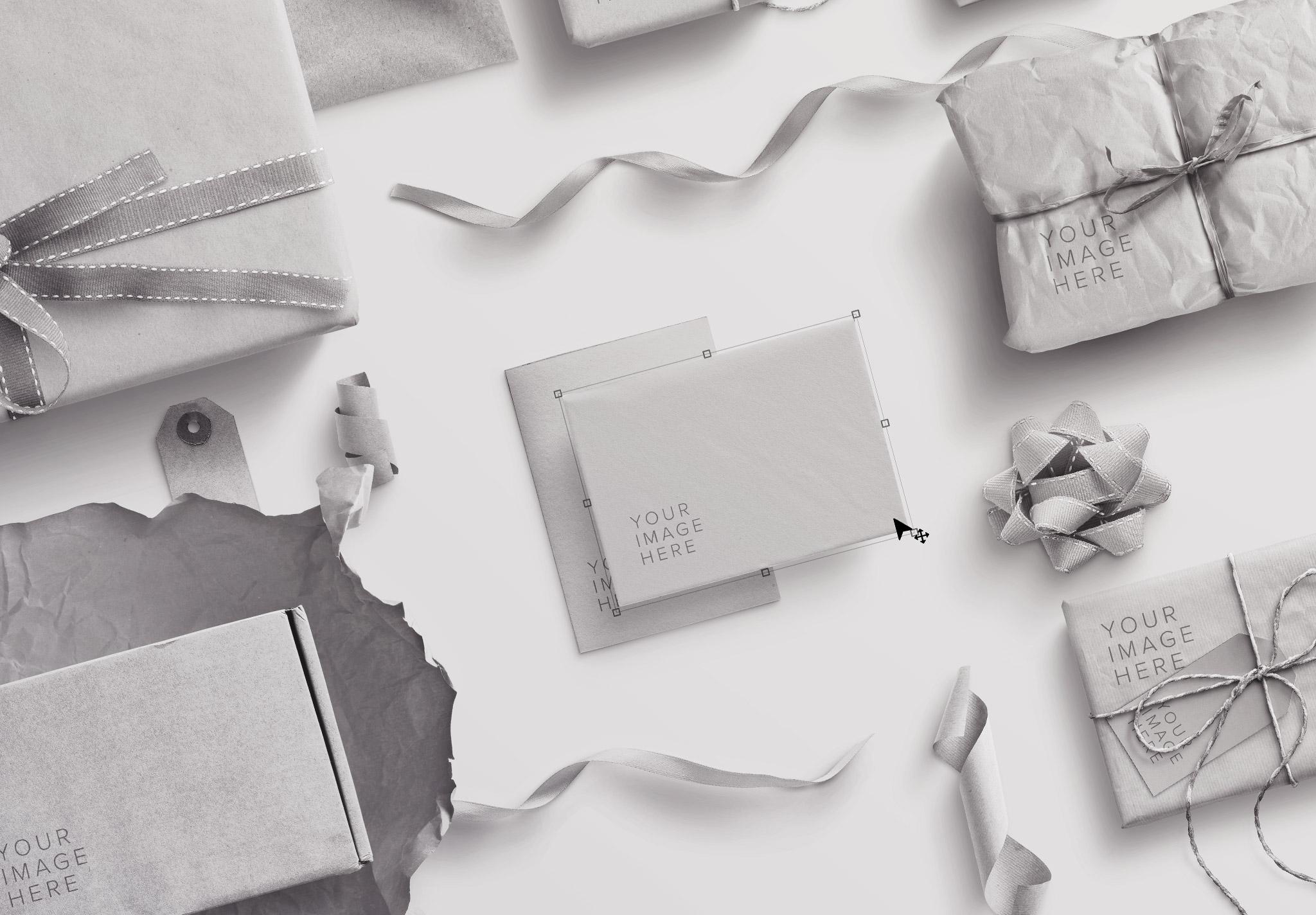 paper goods free scene generator image03