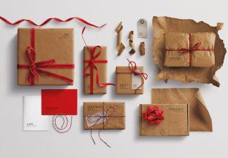 paper goods free scene generator thumbnail
