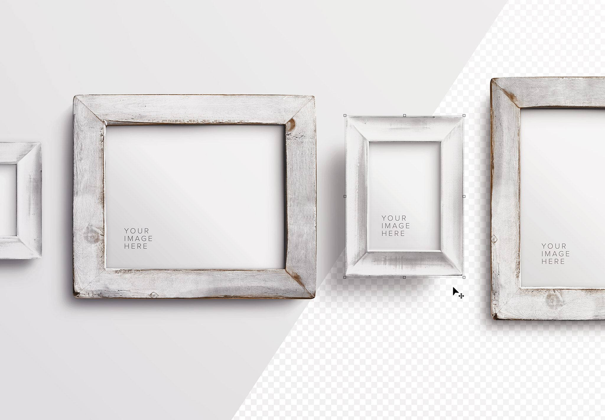 photo frame mockup image02