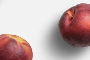 Peaches Fruit High Resolution
