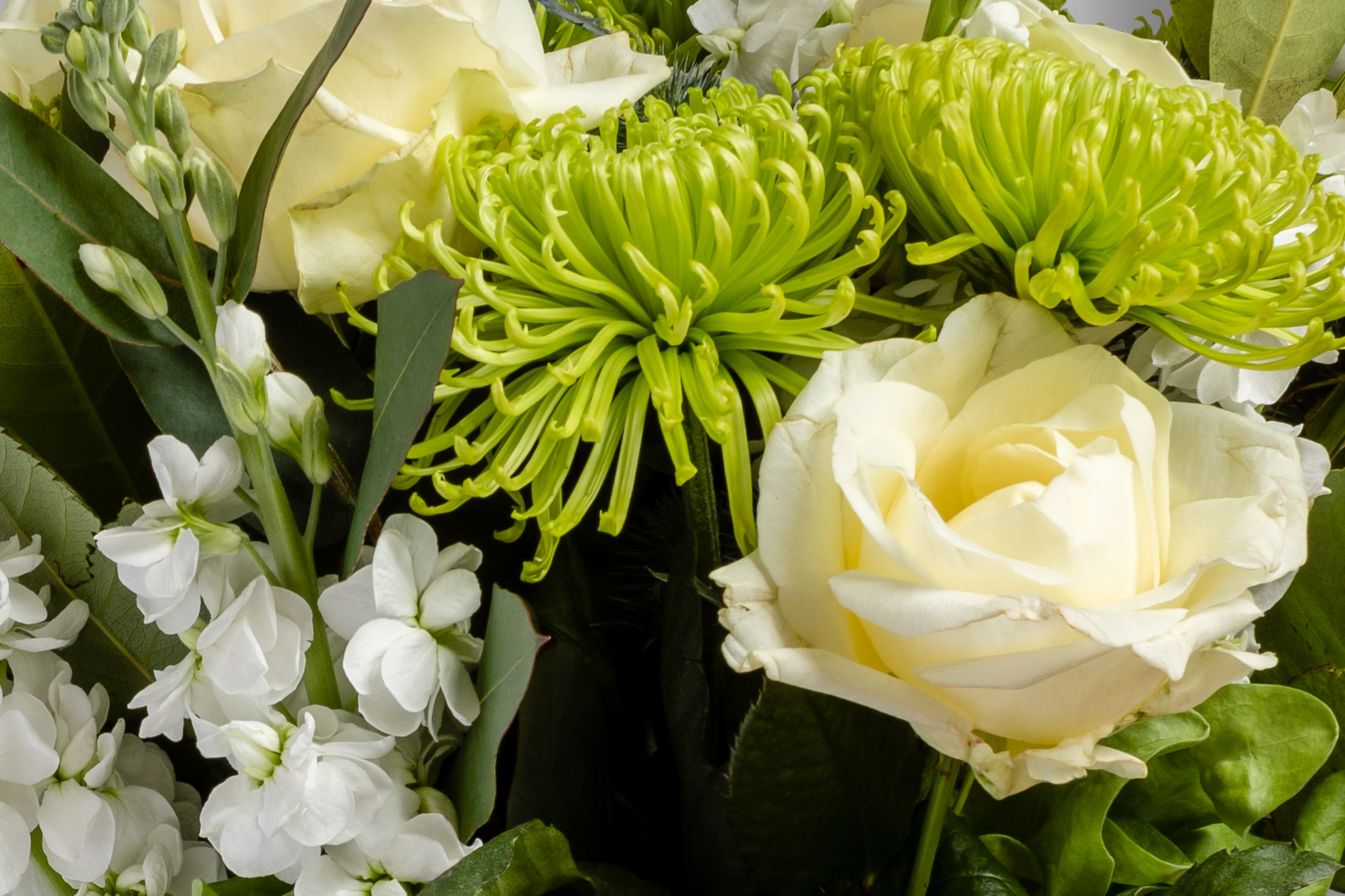 Wedding Floral High Resolution