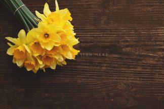 daffodils custom scene creator mockup 5