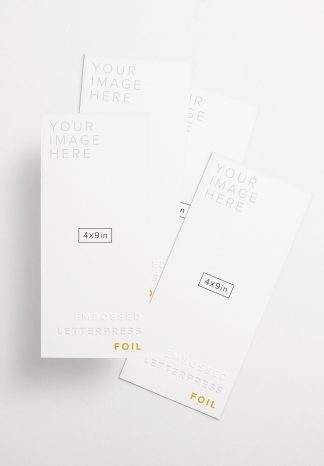 Card and Envelopes Scene Mockup Layout 003 thumbnail