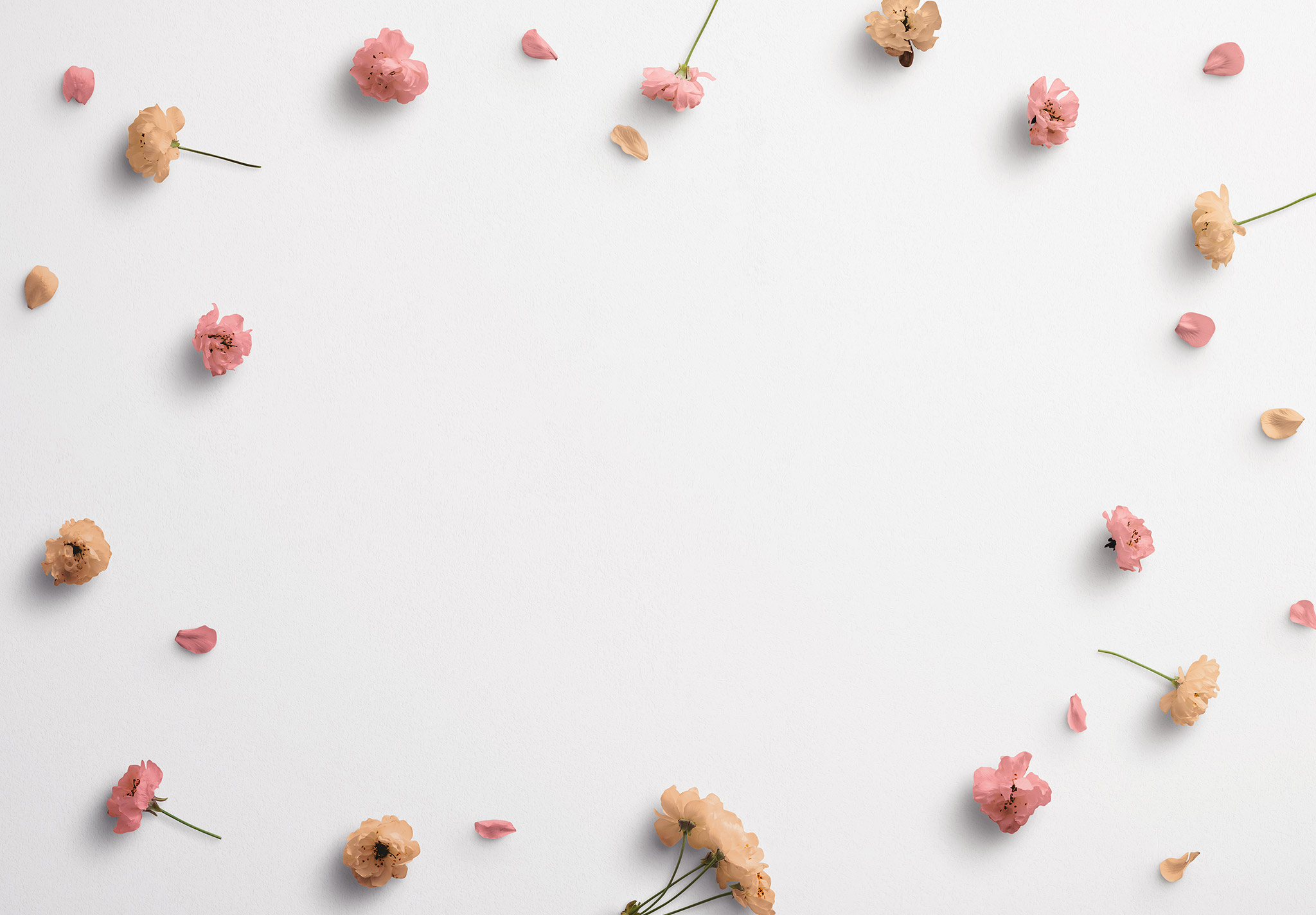 Cherry Blossoms Custom Scene Creator Template 1 Thumbnail