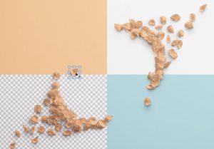 Cherry Blossoms Custom Scene Creator Template 2 Image02